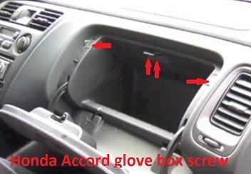 Honda-Accord-glove-box-  Accord Fuse Box on mercedes s500, toyota avalon, honda civic under dash,