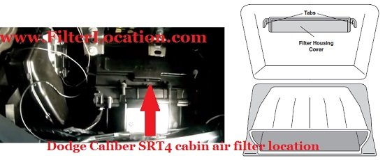 Cabin filter 2012 chevy colorado cabin free engine image for 2006 dodge grand caravan cabin filter location