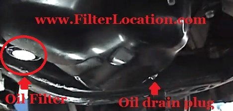 2011 camry oil