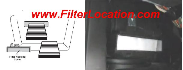 Nissan Pathfinder Cabin Air Filter Location 20052010rhfilterlocation: Nissan Pathfinder Cabin Filter Location At Elf-jo.com