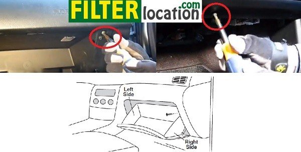 steps of how to change a fuel filter with pictures  steps