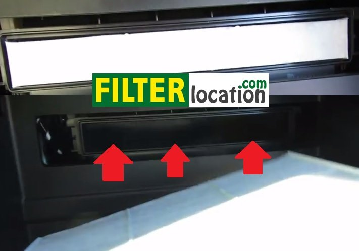 Change Acura Ilx Cabin Air Filter