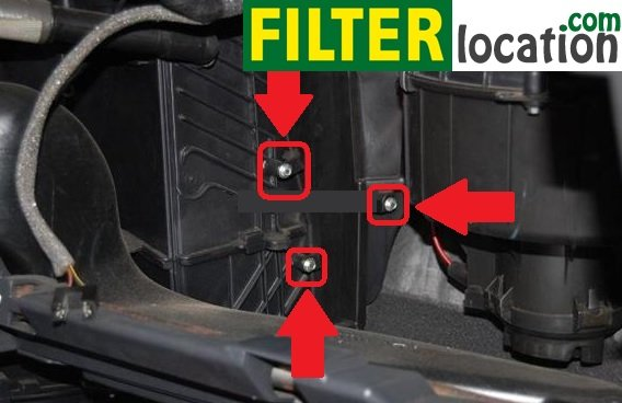 How To Replace Saturn Astra Cabin Air Filterrhfilterlocation: 2008 Saturn Astra Fuel Filter Location At Gmaili.net