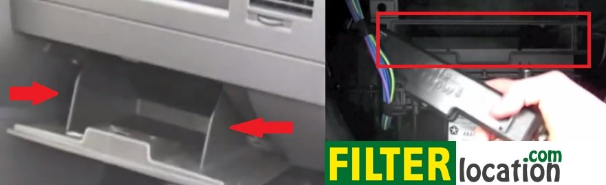 How To Replace Jeep Compass Cabin Air Filter Home