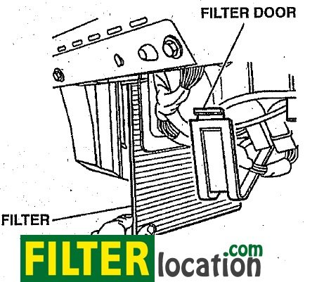 2015 Chevy Suburban Cabin Air Filter Location. Chevy. Wiring Diagram Images