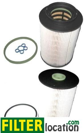 Jetta fuel filter types