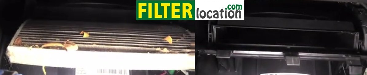 2006 chevy hhr fuel filter location how to replace install chevrolet hhr cabin air filter   install chevrolet hhr cabin air filter