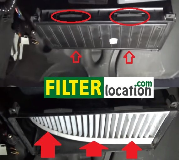 saturn ion cabin air filter location  saturn  get free