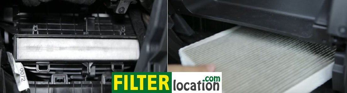 How To Change The Cabin Air Filter On Chevy Silverado 2014