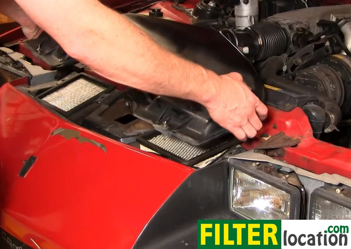 Blazer 2003 chevy trailblazer cabin air filter : How to change the air filters on Chevy Camaro IROC-Z