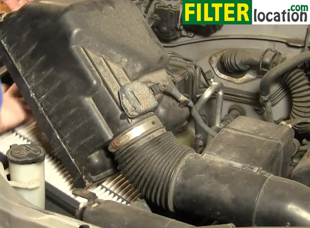 How To Change The Air Filter On Toyota Sequoia 20012004rhfilterlocation: 2004 Toyota Sequoia Cabin Air Filter Location At Gmaili.net
